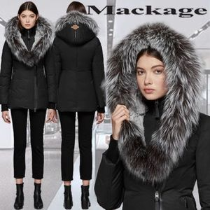 Authentic Mackage Priya